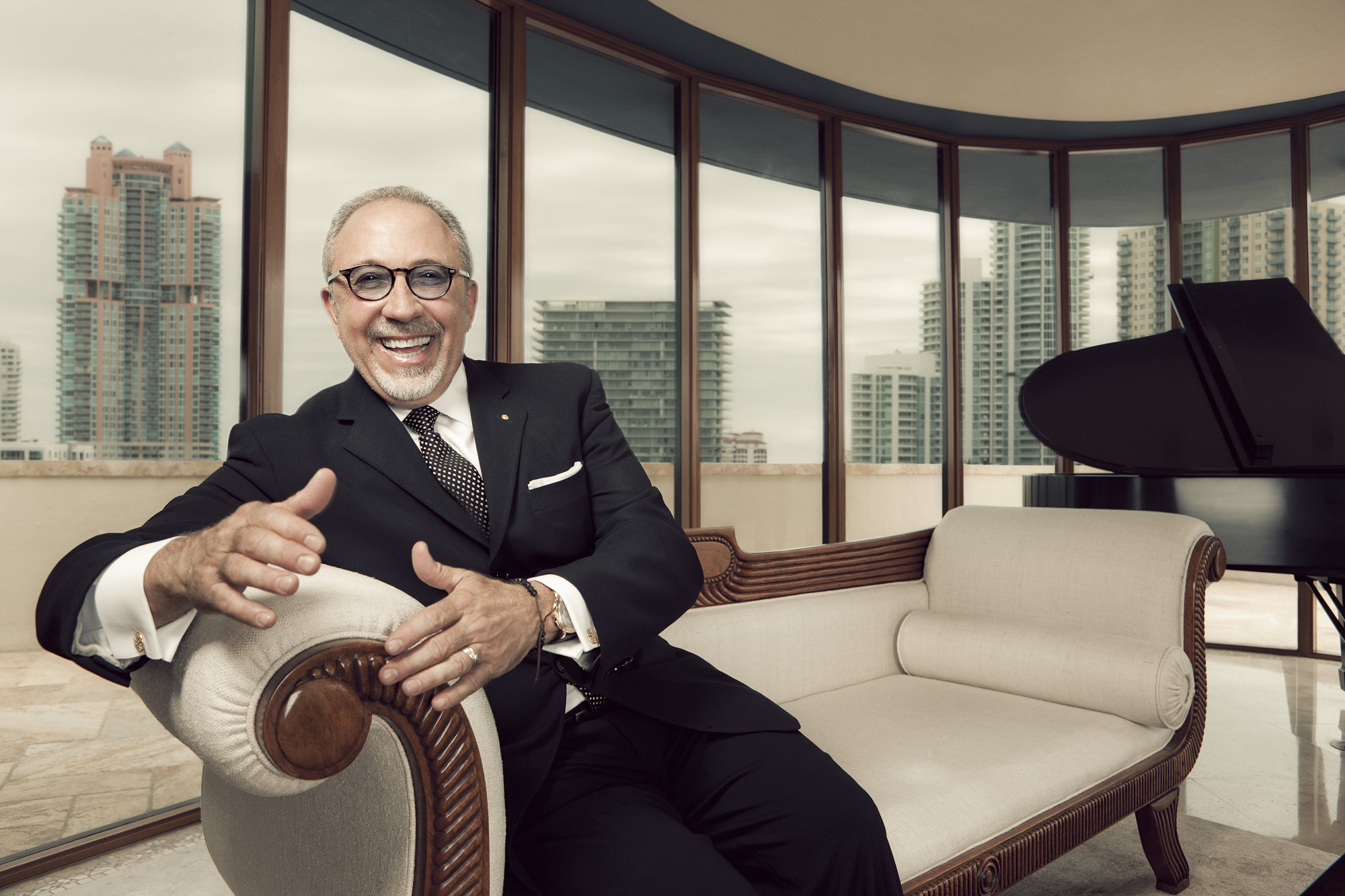 cc2011063 - Emilio Estefan for AARP the magazine