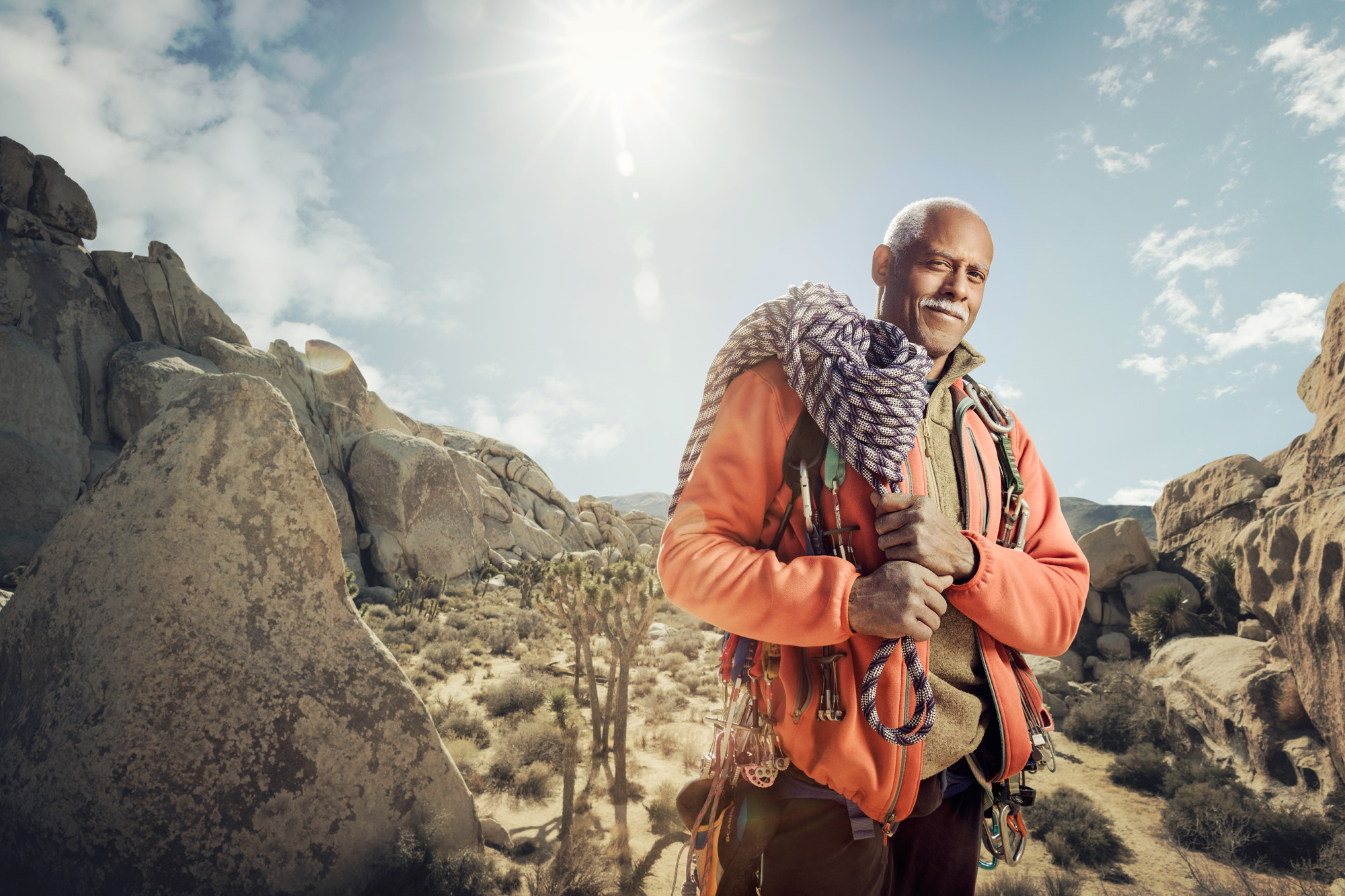 cc2015043 - Stephen Shobe, climber, for AARP The Magazine