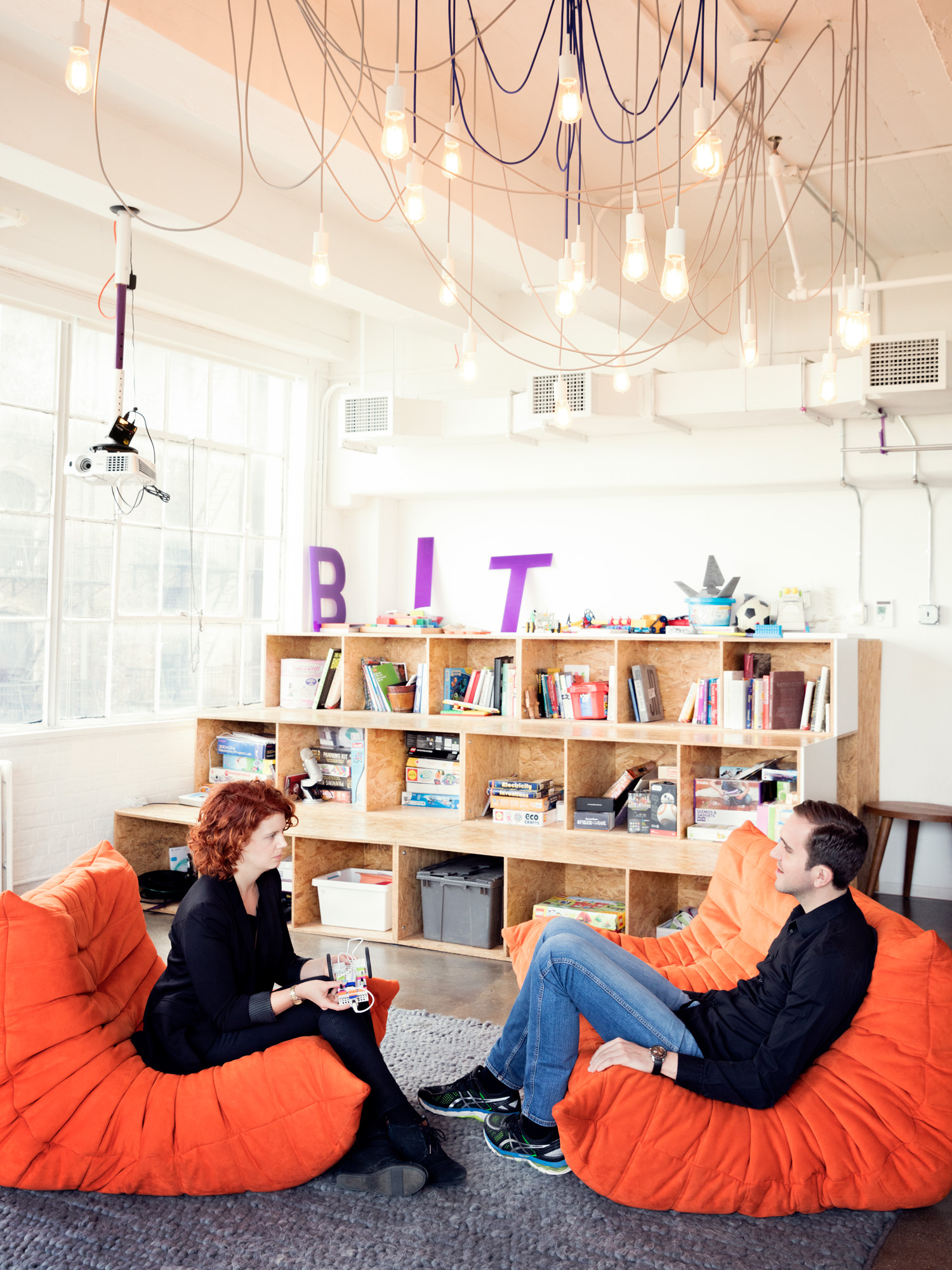 cc2016011 - LittleBits CEO Ayah Bedir photographed for Wired UK